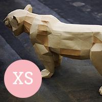 XS Tiger paperkit